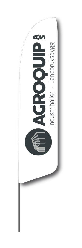 Beachflagg Agroquip