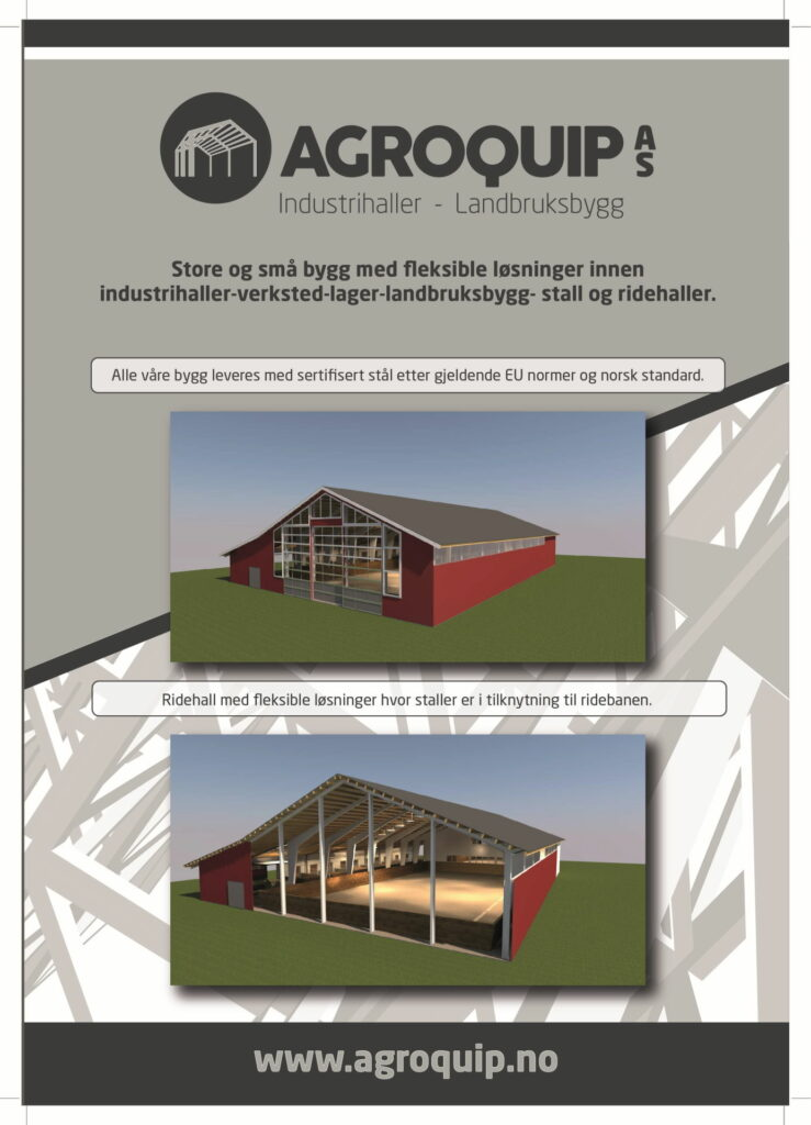 Flyer Agroquip 2019 Side 1