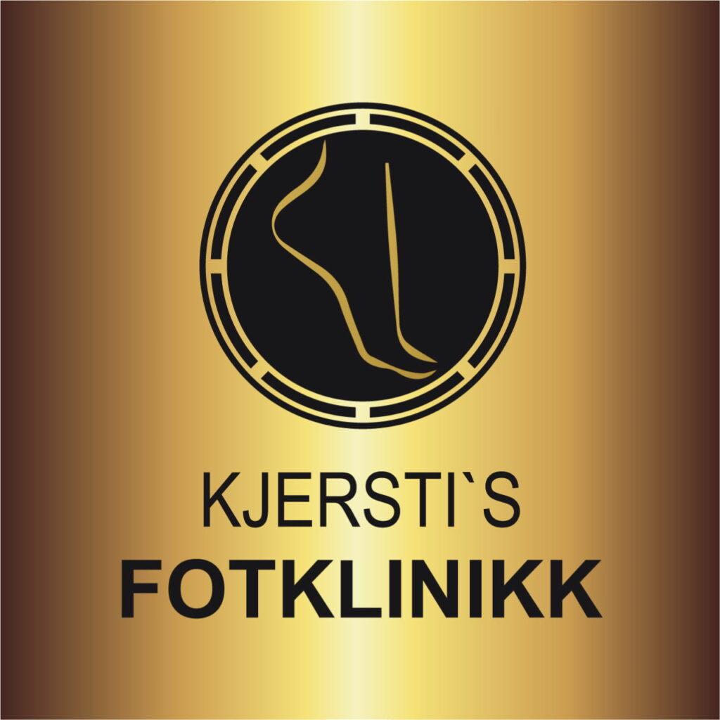 Logodesign Kjerstis Fotklinikk