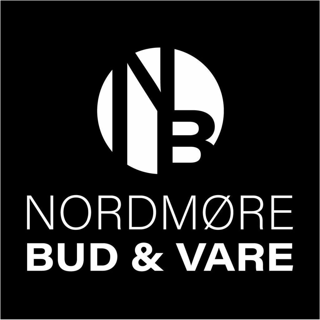 Logodesign Nordmøre Bud & Vare